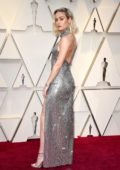 Brie Larson attends the 91st Annual Academy Awards (Oscars 2019) held at the Dolby Theatre in Hollywood, California