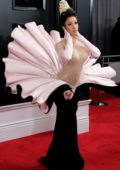 Cardi B attends the 61st Annual GRAMMY Awards (2019 GRAMMYs) at Staples Center in Los Angeles