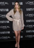 Chloe Bennet attends the Vanity Fair and L'Oréal Paris Celebrate New Hollywood in Los Angeles