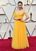 Constance Wu attends the 91st Annual Academy Awards (Oscars 2019) held at the Dolby Theatre in Hollywood, California