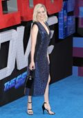 Elizabeth Banks attends The LEGO Movie 2: The Second Part premiere at the Regency Village Theatre in Westwood, California