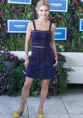 Elsa Pataky presents the Gioseppo Spring/Summer 2019 Collection in Madrid, Spain