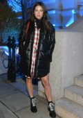 Emily Didonato attends the Rag & Bone's A Last Supper in celebration of its Fall collection in New York City