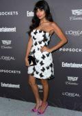 Jameela Jamil attends Entertainment Weekly Pre-SAG 2019 Party in Los Angeles