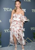 Jamie Chung attends the Fox Winter TCA 2019 at The Fig House in Los Angeles