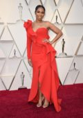 Jennifer Hudson attends the 91st Annual Academy Awards (Oscars 2019) held at the Dolby Theatre in Hollywood, California