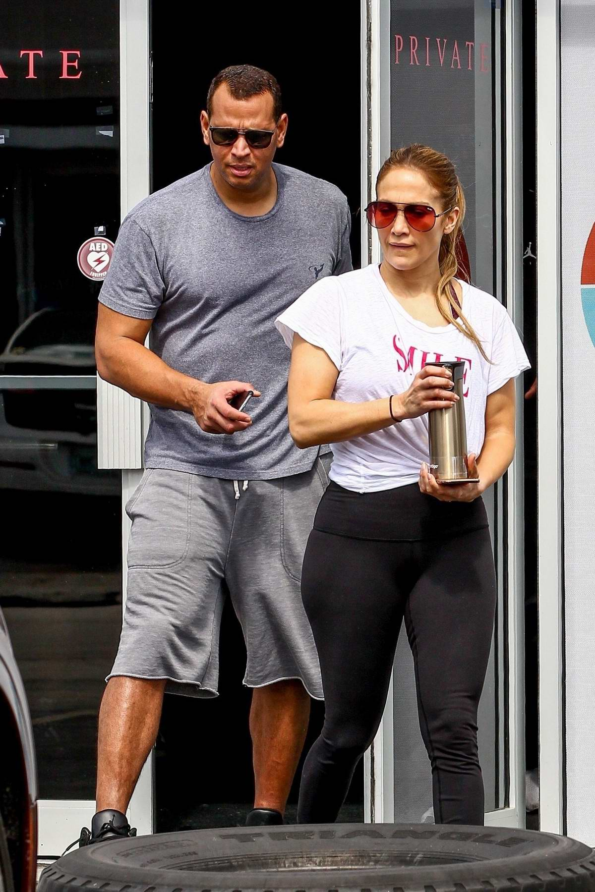 Jennifer Lopez, Alex Rodriguez Buy $40 Million Miami Mansion