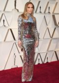 Jennifer Lopez attends the 91st Annual Academy Awards (Oscars 2019) held at the Dolby Theatre in Hollywood, California