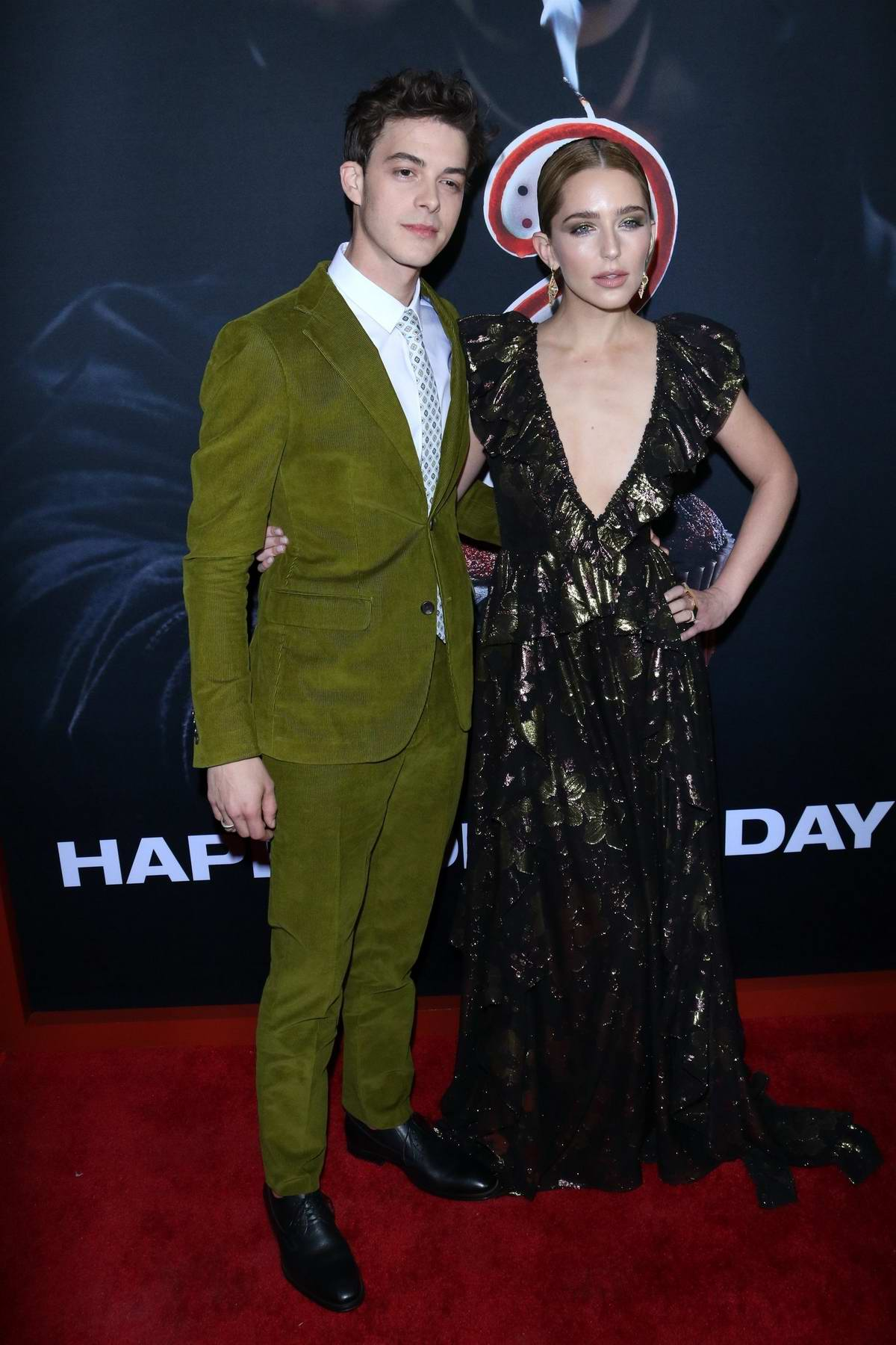 jessica rothe attends 'happy death day 2u' premiere at the arclight theatre  in hollywood, california-110219_2