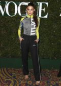 Kira Kosarin attends the Teen Vogue's 2019 Young Hollywood Party held at the LA Theatre in Los Angeles