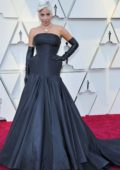 Lady Gaga attends the 91st Annual Academy Awards (Oscars 2019) held at the Dolby Theatre in Hollywood, California