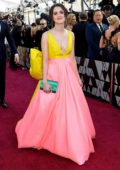 Laura Marano attends the 91st Annual Academy Awards (Oscars 2019) held at the Dolby Theatre in Hollywood, California