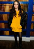 Madison Beer performs live at Bagatelle in London, UK