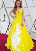 Maria Menounos attends the 91st Annual Academy Awards (Oscars 2019) held at the Dolby Theatre in Hollywood, California