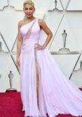 Meagan Good attends the 91st Annual Academy Awards (Oscars 2019) held at the Dolby Theatre in Hollywood, California