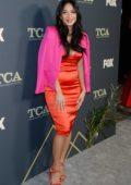 Nicole Scherzinger attends FOX Winter TCA 2019 All-Star Party in Los Angeles
