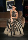 Nicole Scherzinger attends the 5th annual Hollywood Beauty Awards held at the Avalon in Hollywood, California