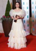 Rachel Weisz attends the 72nd EE British Academy Film Awards (BAFTA 2019) at Royal Albert Hall in London, UK