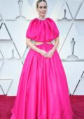 Sarah Paulson attends the 91st Annual Academy Awards (Oscars 2019) held at the Dolby Theatre in Hollywood, California