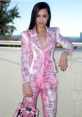 Sofia Carson attends 'Women In Harmony' brunch at Sunset Tower Hotel in Los Angeles