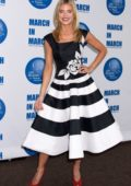 Annalynne McCord attends the UN Women for Peace Luncheon in New York City