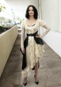 Eva Green attends 'Dumbo' Global Press Conference and Photocall in Los Angeles
