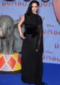 Eva Green attends 'Dumbo' Paris Gala Screening at Cinema Le Grand Rex in Paris, France