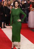 Eva Green attends 'Dumbo' European premiere at The Curzon Mayfair in London, UK