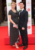 Gemma Atkinson attends The Prince's Trust, TKMaxx and Homesense Awards in London, UK