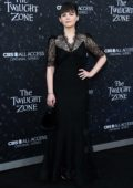 Ginnifer Goodwin attends 'The Twilight Zone' TV show premiere in Los Angeles
