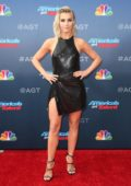 Julianne Hough attends NBC's 'America's Got Talent' Season 14 Kick-Off in Pasadena, California