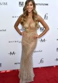 Kara Del Toro attends The Daily Front Row's 5th Annual Fashion Awards at The Beverly Hills Hotel in Los Angeles