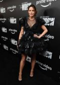 Kate Beckinsale attends Amazon Prime's 'The Widow' Premiere in New York City