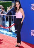 Mila Kunis attends 'Wonder Park' Premiere at the Regency Village Theatre in Westwood, Los Angeles