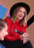Olivia Wilde and the cast of 'Booksmart' at #TwitterHouse during SXSW in Austin, Texas