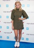 Pixie Lott attends the WE Day UK 2019 at The SSE Arena in London, UK