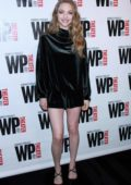 Amanda Seyfried attends the Women's Project 40th Theater Anniversary Gala in New York City