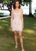 Ana de Armas attends 'Bond 25' Film Launch at GoldenEye in Montego Bay, Jamaica