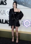 Ariel Winter attends the KAOS Grand Opening at Palms Casino Resort in Las Vegas, Nevada