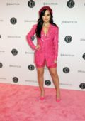 Becky G attends the 2019 Beautycon New York Festival in New York City