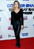 Brighton Sharbino at the Conner Shane's Birthday Bash in Sherman Oaks, California