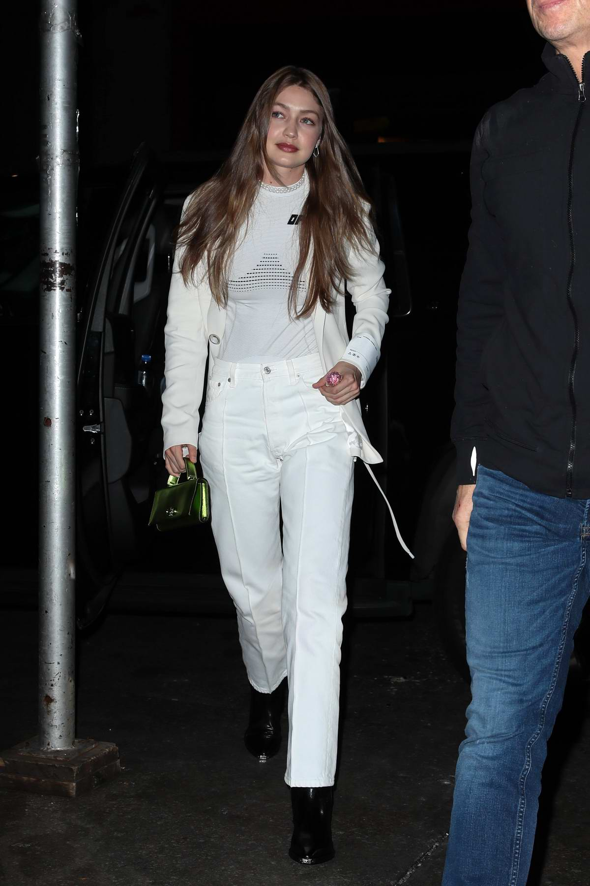 973c3b04470 gigi hadid dons all white as she heads out for dinner with friends in new  york city-300319_5
