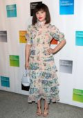 Ginnifer Goodwin attends the Library Foundation Of Los Angeles' Young Literati's 11th Annual Toast in Los Angeles