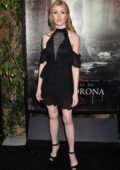 Katherine McNamara attends 'The Curse of La Llorona' Film Premiere in Los Angeles