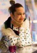Marion Cotillard attends 'Nous Finirons Ensemble' premiere in Brussels, Belgium