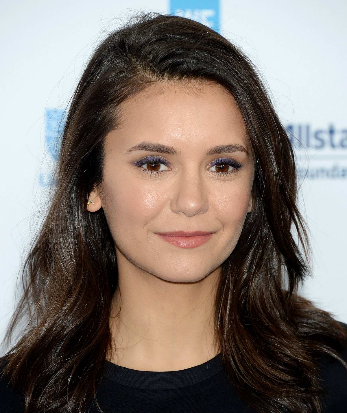 Nina Dobrev Attends The We Day California 2019 At The