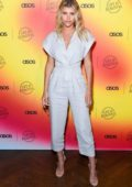 Sofia Richie attends the ASOS 'Life Is Beautiful' party at No Name in Los Angeles