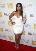 Toni Braxton at the Braxton Family Values Season 6 Premiere in West Hollywood, Los Angeles