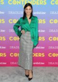 Vanessa Hudgens attends Deadline Contenders Emmy Event Panels in Los Angeles