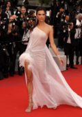 Alessandra Ambrosio attends 'The Dead Don't Die' Premiere during The 72nd annual Cannes Film Festival in Cannes, France
